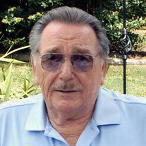 Jerry Hall Hampton