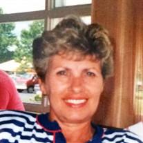 Cynthia Mae Fischer