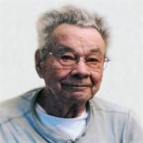 Richard Carl Rasmussen