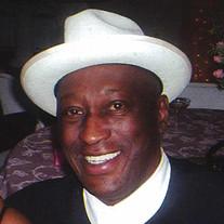 Mr.  Rufus Gates Jr.