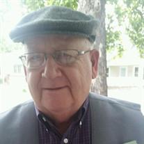 Jerry Winston Keene Jr