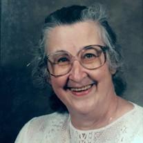 Miriam Jean  Starook
