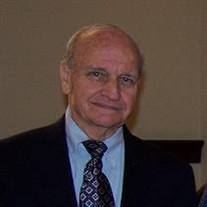 """Robert """"Bob"""" Harold Gregory"""