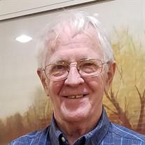 Glen Roger Edmondson