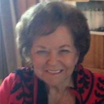 Billie June LeStourgeon