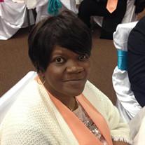 Mrs. Brenda F. Jones
