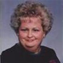 Beverly Ann  Tweed