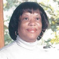 Ms. Ada Bowers