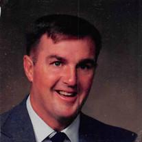 Mike Allen Patrick