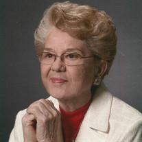 Jimmie Ann Fenton