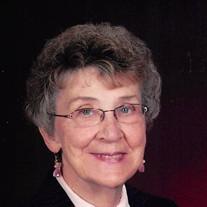 Betty I. Gates