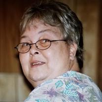 Nancy K. McMichael