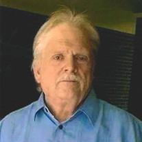 Edward Charles Ferguson, Jr.