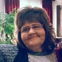 Sandra Treadway Bradock