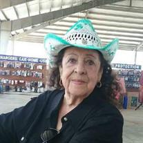Elida Rodriguez Garcia