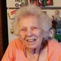 Phyllis Ione Larkin