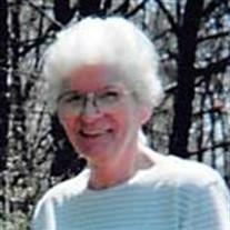 Elizabeth Anna Holland