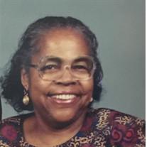 Mrs. Florinda J. Cephas