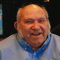 Paul Eugene Manseau