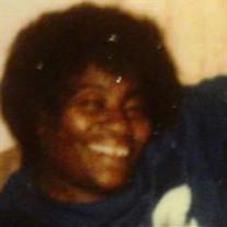 Mrs. Virgie Mae Moore