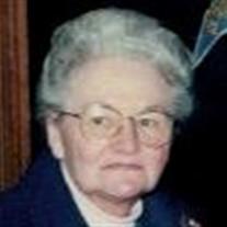 Dorothy J. Grove