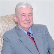 Mr.  Marvin  Donald  DeWall