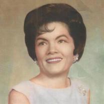 Helen Juanita Medley