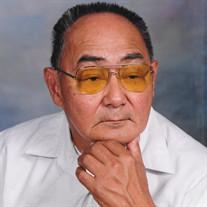 Richard Z. Yamashiro