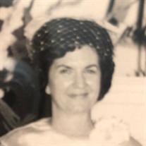 Mary Frances  Keeran Hayward