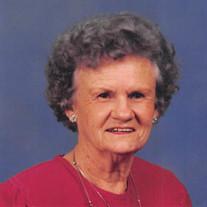 Mrs. Sarah Evelen  Byrd