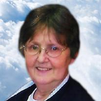 Martha E. Holley