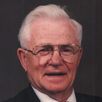 "Warren K. ""Mick"" Mitchell"