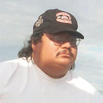 David Jesse Rodriguez