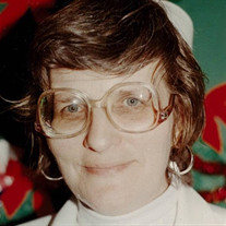 Louise M.  Smith