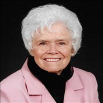 Betty Jean McNeilance