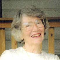 Josephine M. (Janvier) Willems