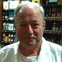 Mike G. Ward Sr.