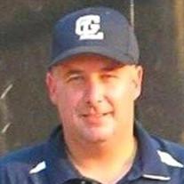 Mr. Gregory Scott Landers