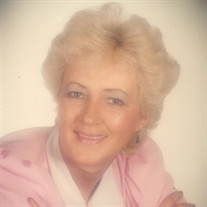 Mrs. Shirley F. Freeman