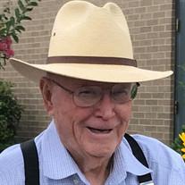Alonzo H Hodgson Jr.