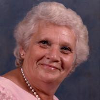 Mary Etta Kanusek