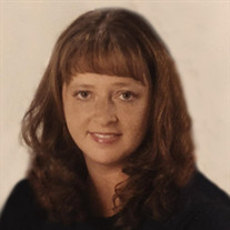 Melissa Y. (Wagers) Parks