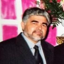 Angel Gabriel Baez
