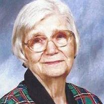 Eugenia 'GG' Jones White