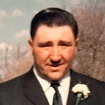 John Walter Zavislak