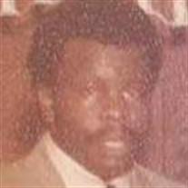 Mr. Roosevelt  Jones Jr.