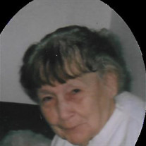 Betty Kay Smothers