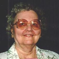 Grace M. Olive