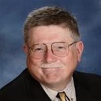 Rev. Donald E. Rudge