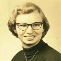 Gladys Edell Lilja